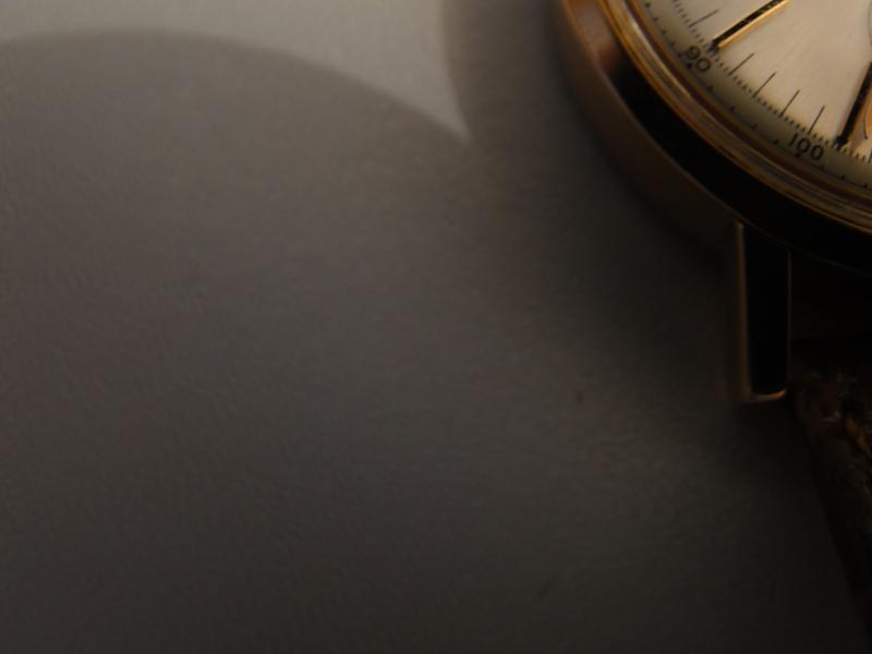 Quelques clichés de mon Oméga calibre 321. Dsc06419