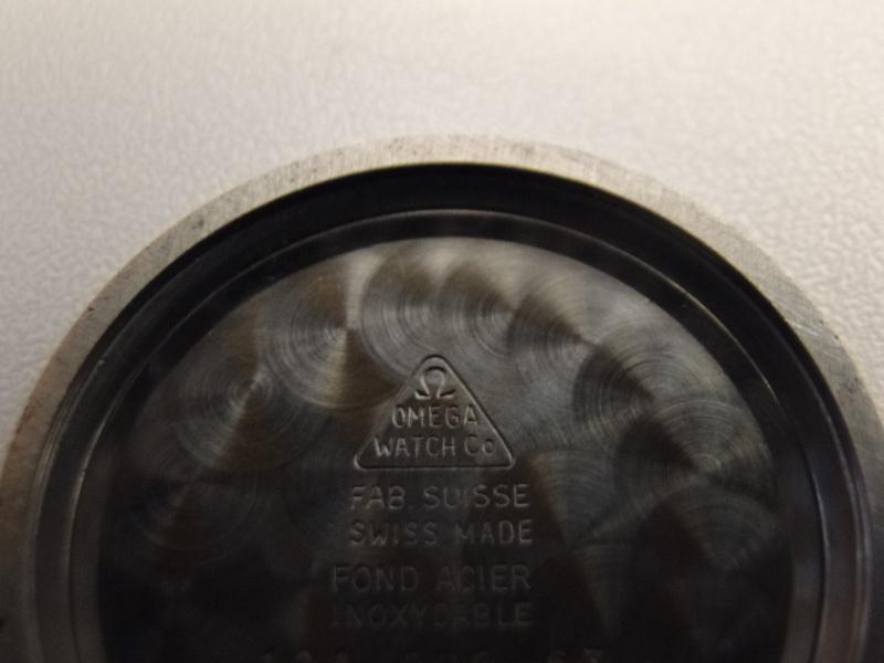 Quelques clichés de mon Oméga calibre 321. Dsc06420