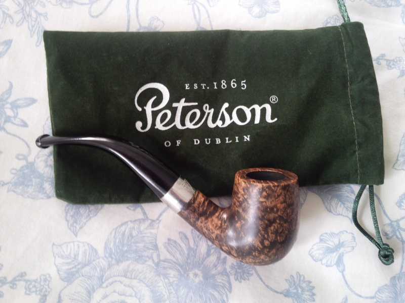 My first new pipe purchase Img_0011