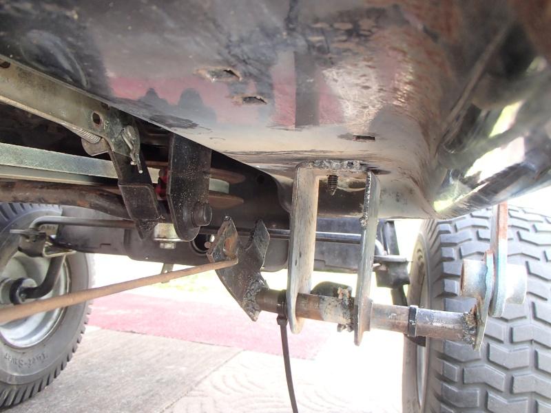 My Brake Setup! works pretty good P6200411