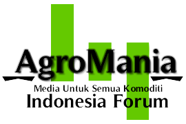 AGROMANIA INDONESIA FORUM