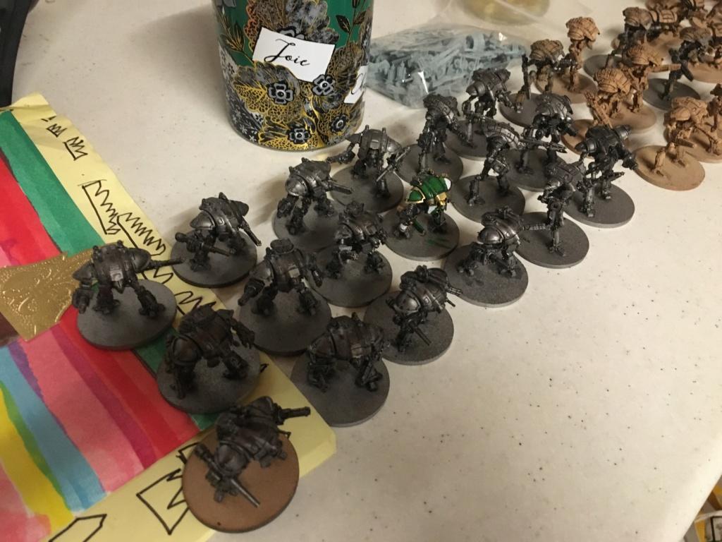 [vendu] armée de chevaliers forumware  Bc62df10