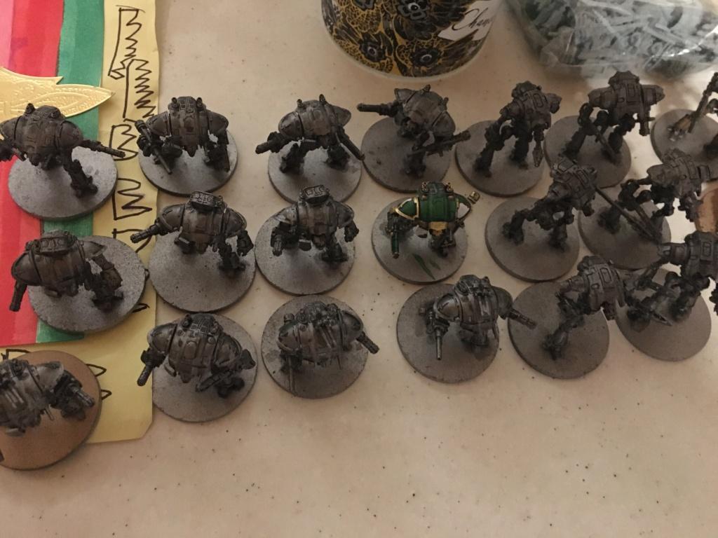 [vendu] armée de chevaliers forumware  D582cd10