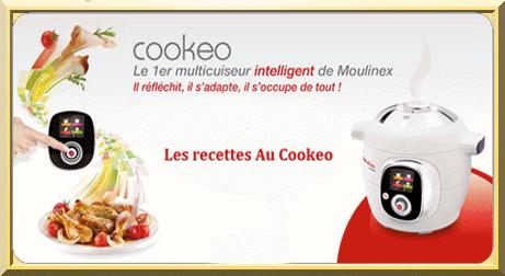 Les Recettes Au Cookeo
