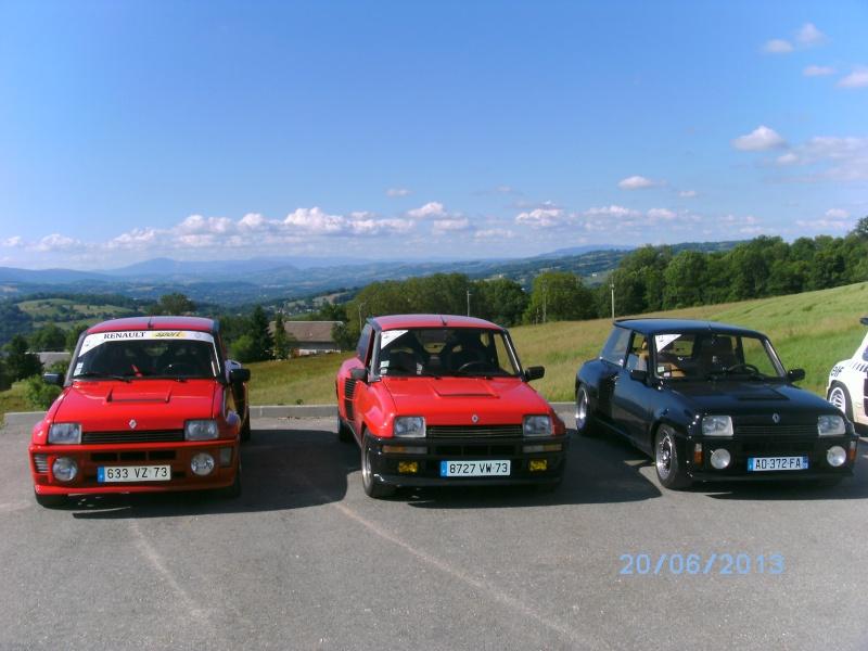 - 2e Rassemblement Renault Sport et Alpine à Aix-les-Bains - - Page 3 Pict0010