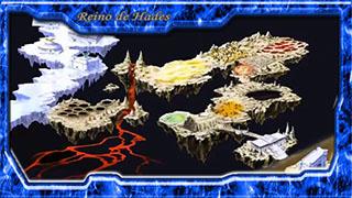 Reino de Hades