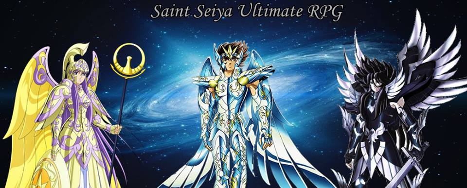 Saint Seiya Ultimate RPG