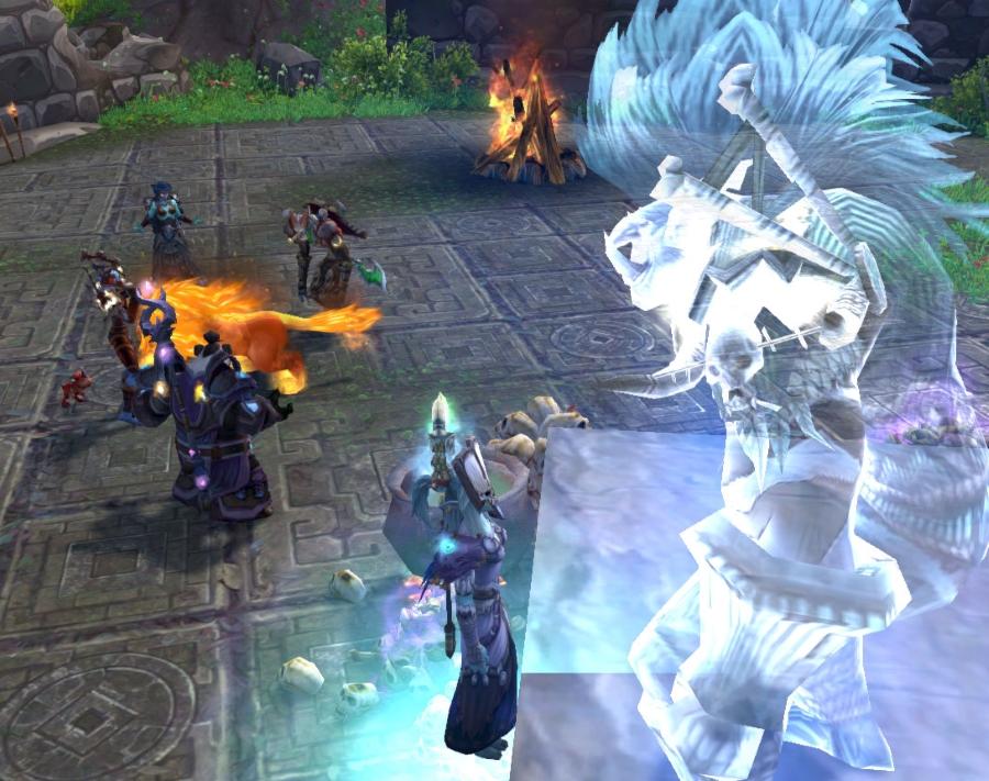 Loin du feu et du sang Pandar28