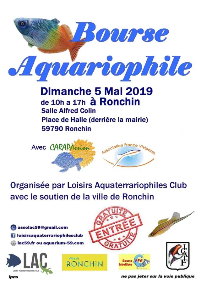 5ème bourse du LAC le 5 mai 2019 à Ronchin Bourse15