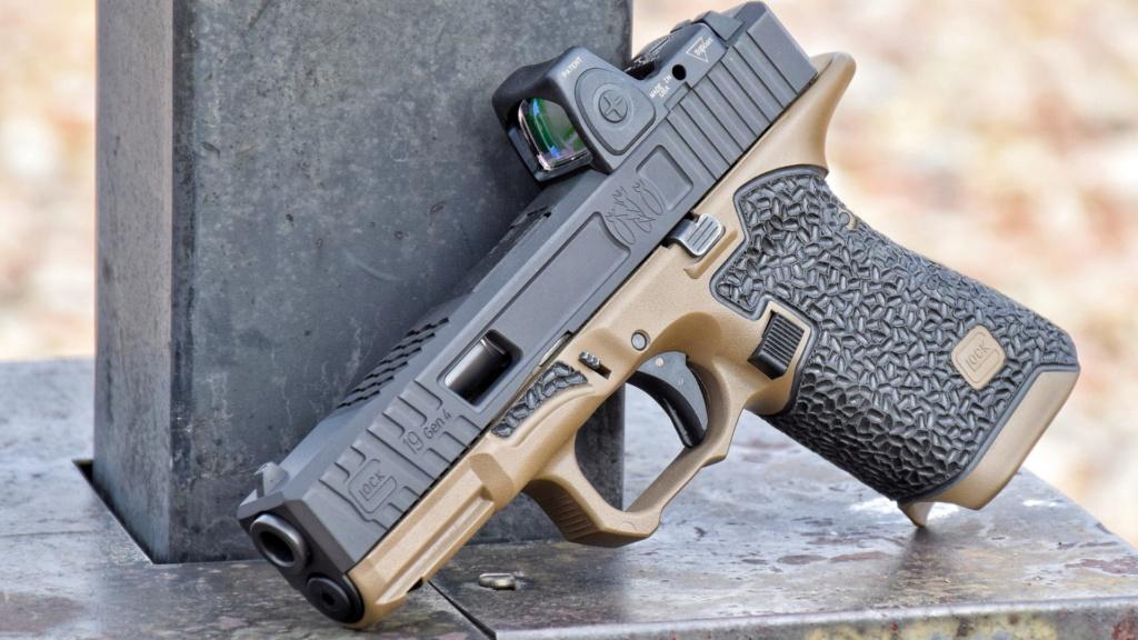 Glock19... 1411
