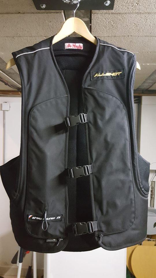 Air Bag HALLSHOT  42595310