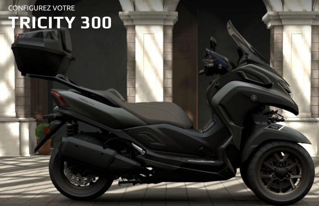 Essai du Tricity 300 Tricit10
