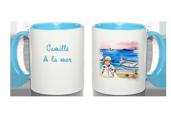 Camille à la mer Mo_sie10