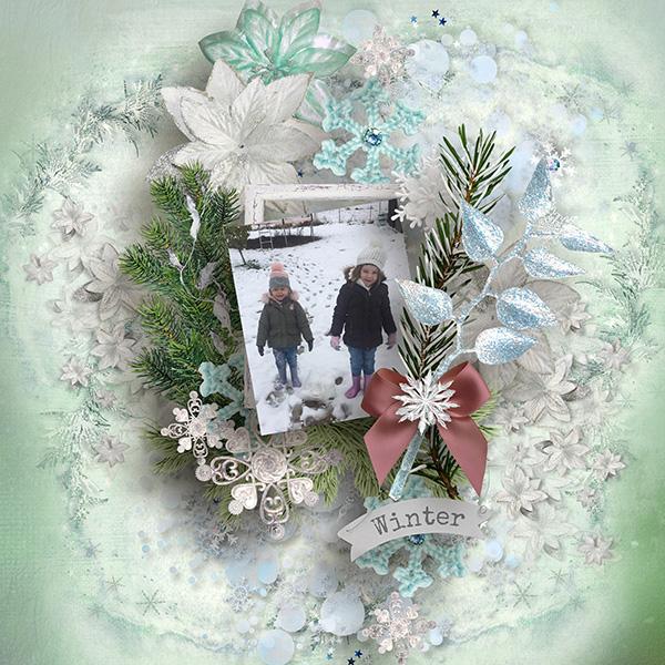 Winter de BeeCreation dans Novembre winter10