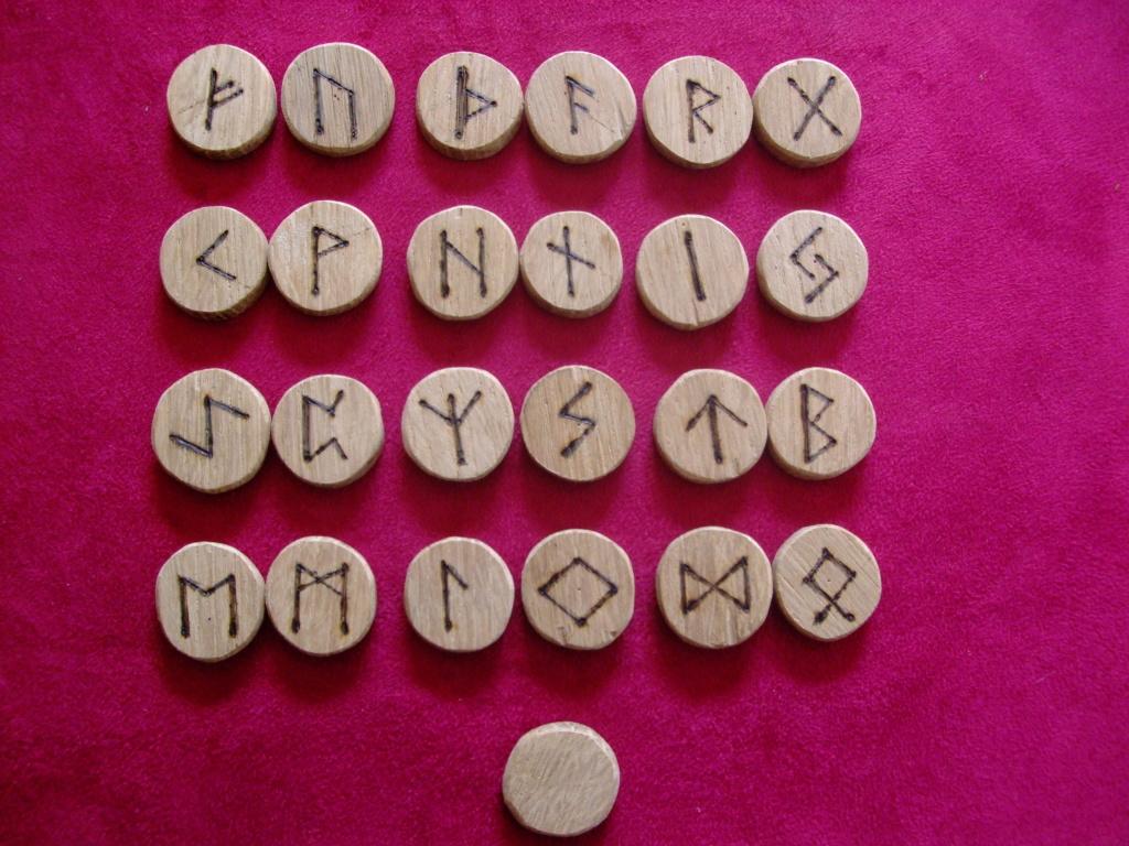 mes Runes ..... Dscf6340