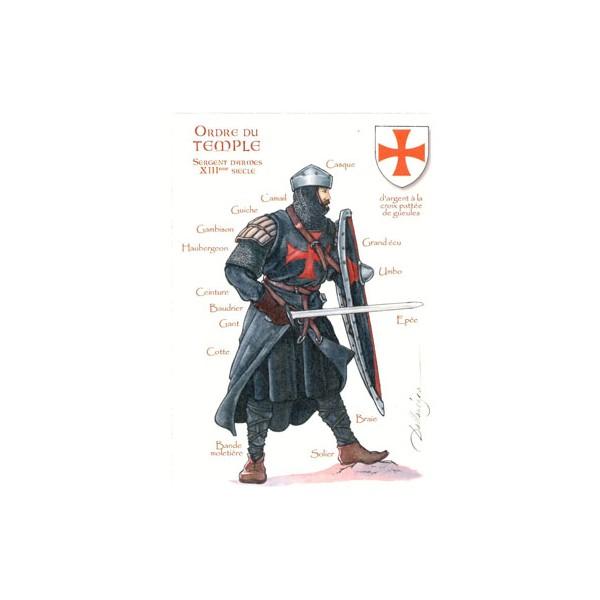 Les chevaliers du temples et leurs sergent d'armes Carte-10