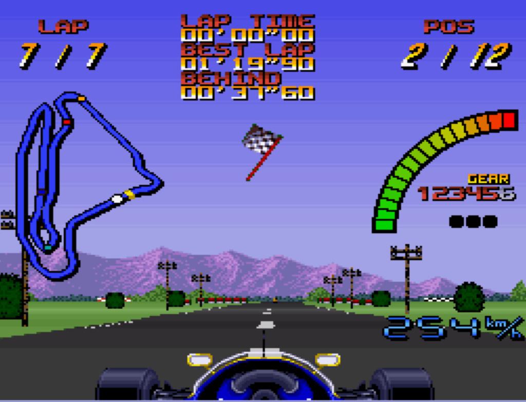 [PADERETROGAME] - SEPT - Nigel Mansell's World Championship Ngfran10
