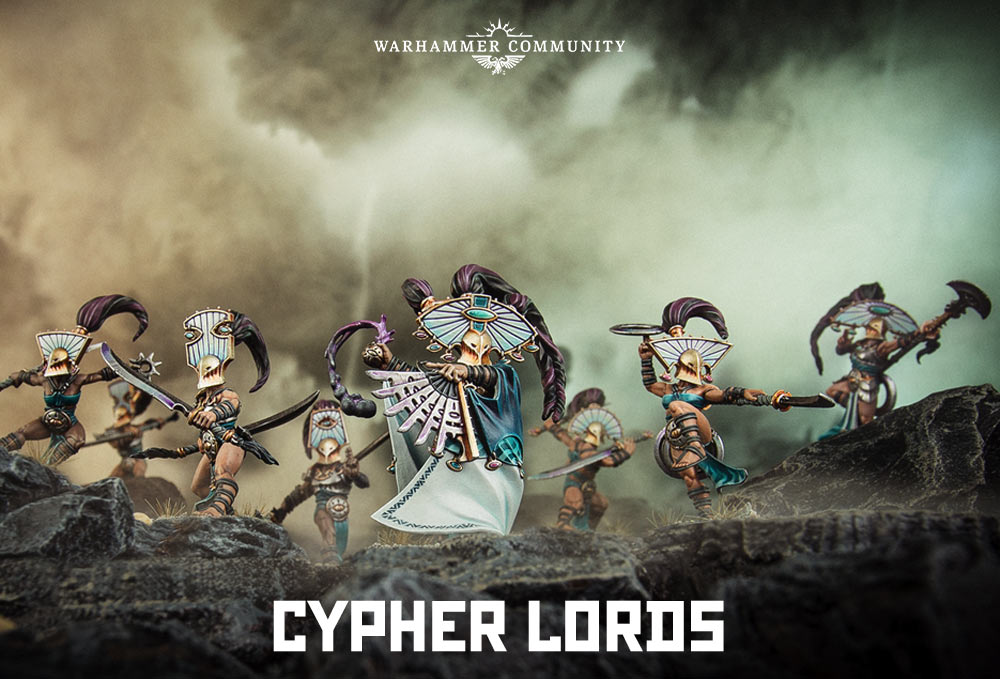 Warcry arrive Cypher12
