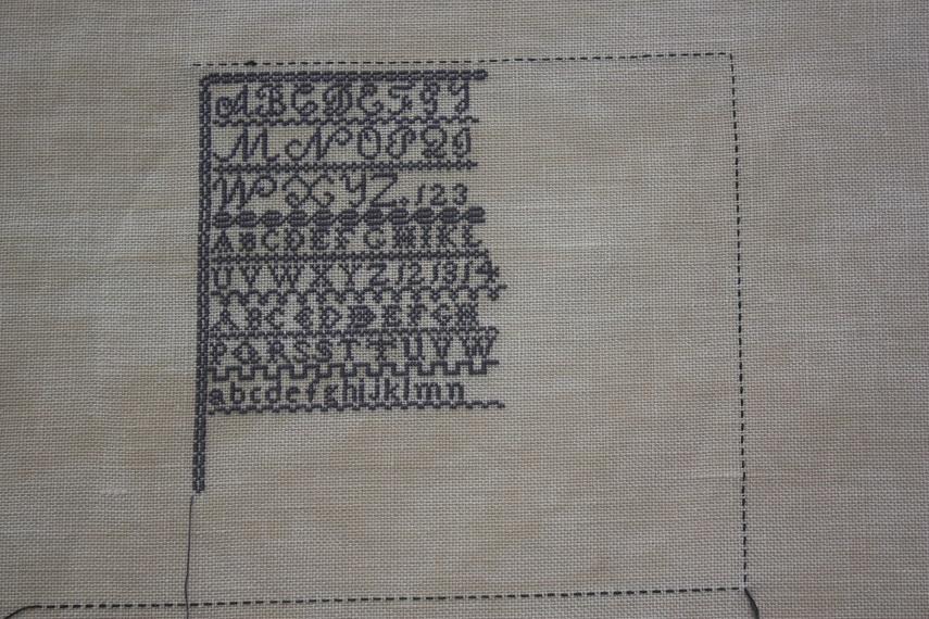 SAL Thryphéna Sherrell 1841 d'Histoire de Lin Prochaine photo le 20 Aoüt Img_1910