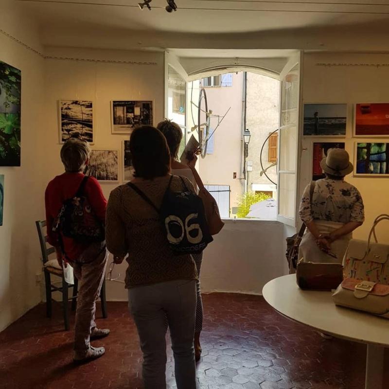 Atelier Par has'Art Tourrettes 83440 19637010