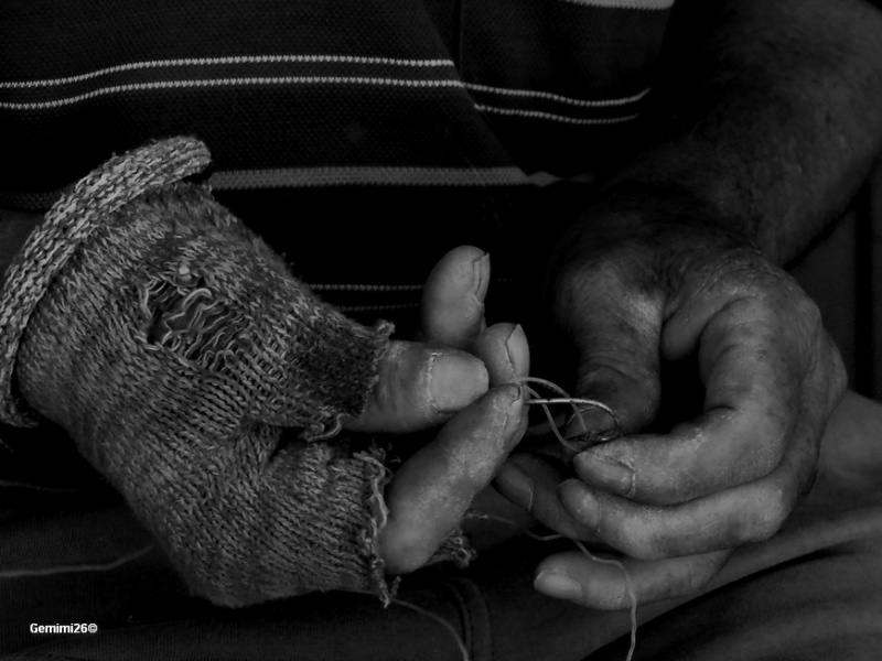 Mains de pêcheur P5200114