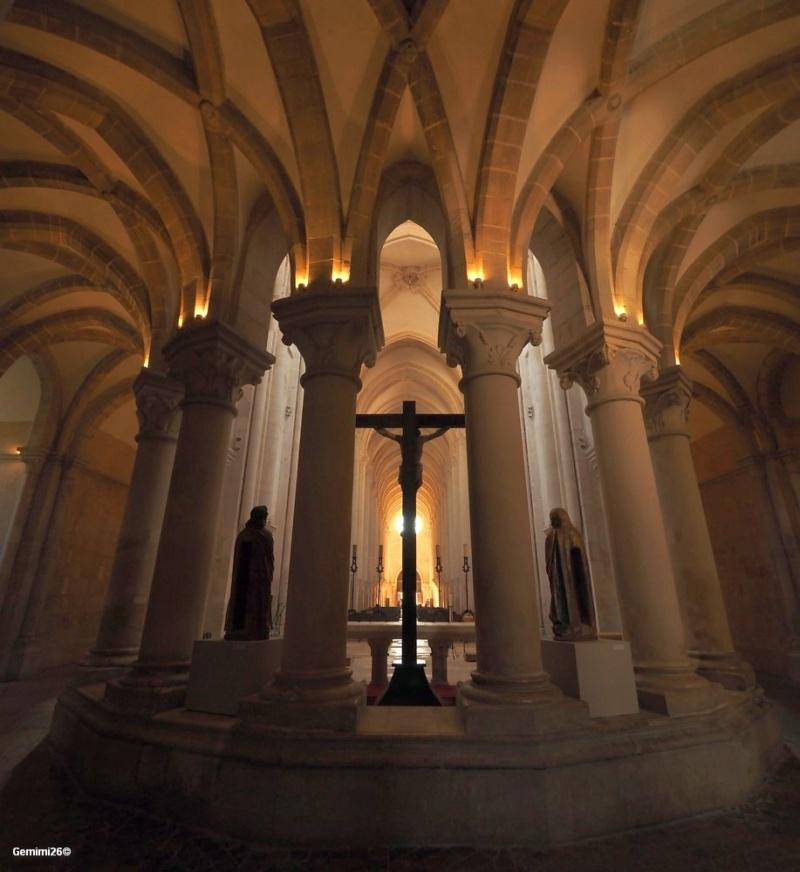 Monastère Alcobaça Portugal P5310211
