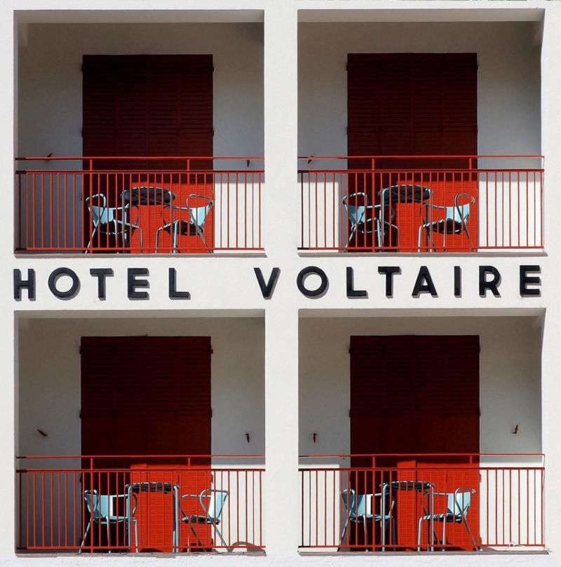 Hôtel Voltaire P9041012