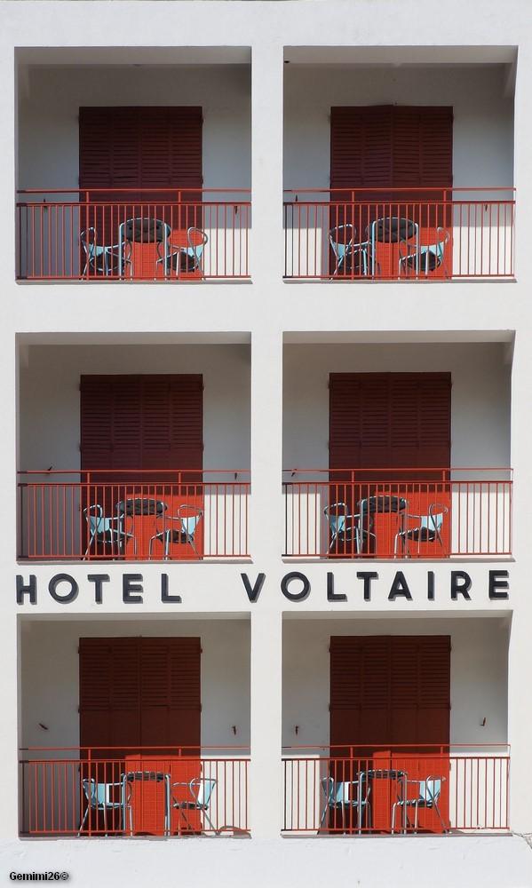 Hôtel Voltaire P9041014