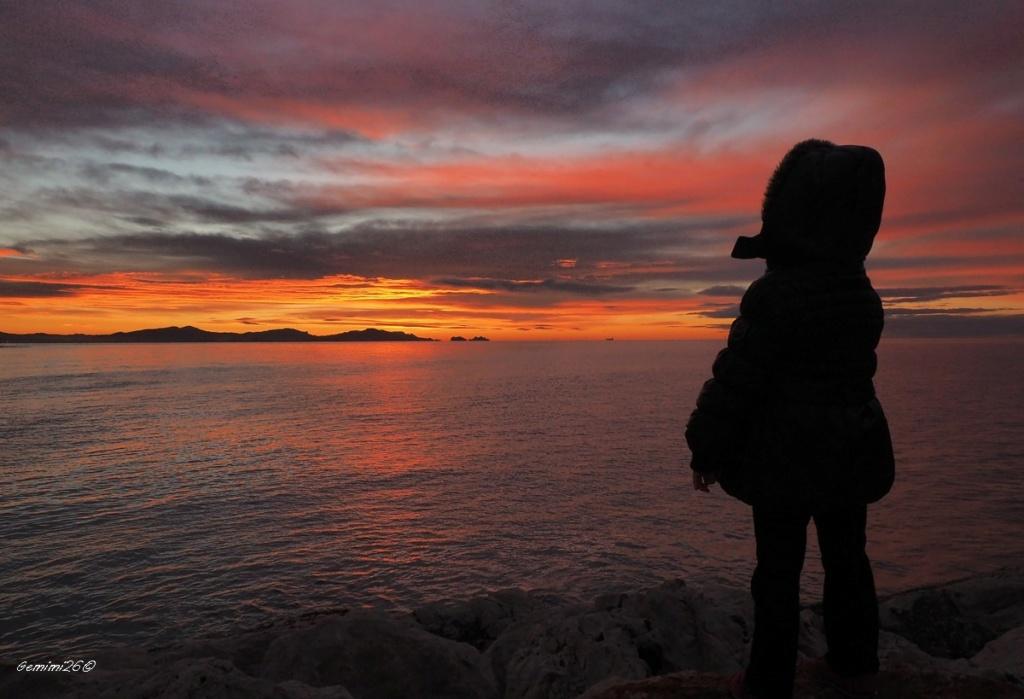 Dernier lever de soleil 2020 Pc310810