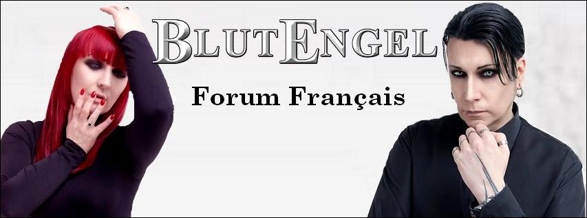 BlutEngel - Forum Français