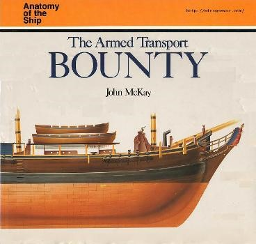 bounty - costruire il Bounty Aaa10