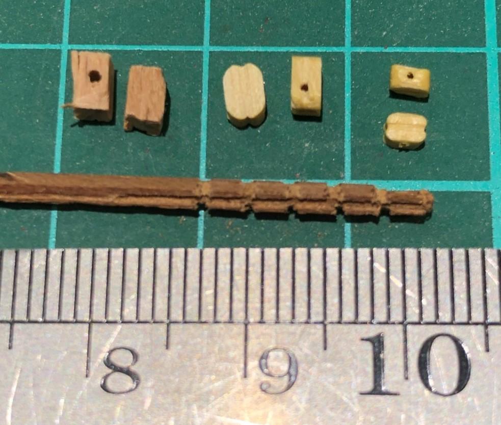 Bozzelli piccoli (realizzazione) Img_3025