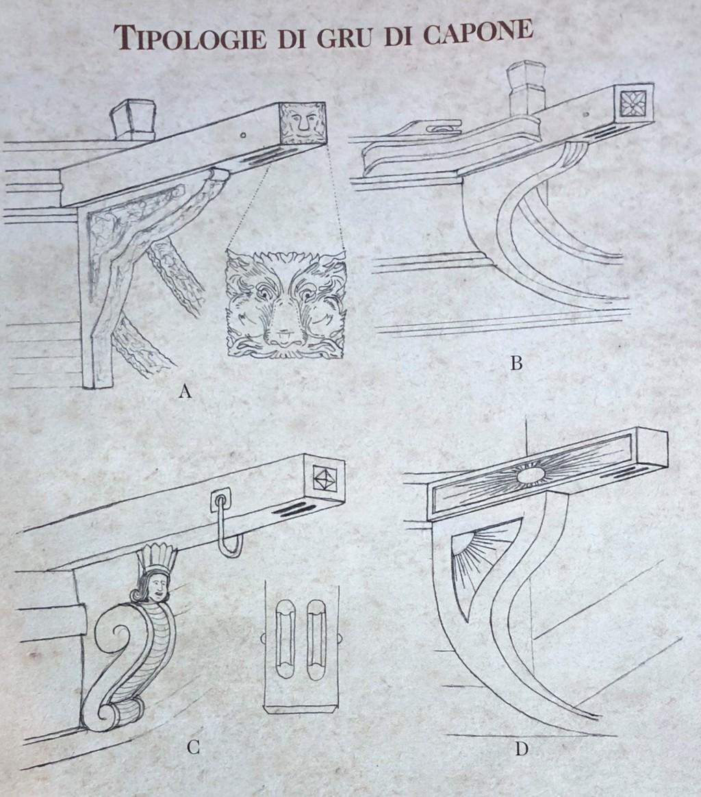 vascello 1760 da 76 cannonni - cartomodello 1/50 autocostruito - Pagina 3 Img_3413