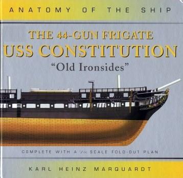 constitution - USS CONSTITUTION di Barbone Qqqq11