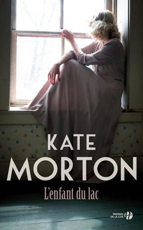 L'Enfant du lac de Kate Morton L-enfa11