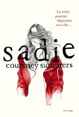 Challenge : le Week-end à 1000 pages de BdP #4 Sadie-10