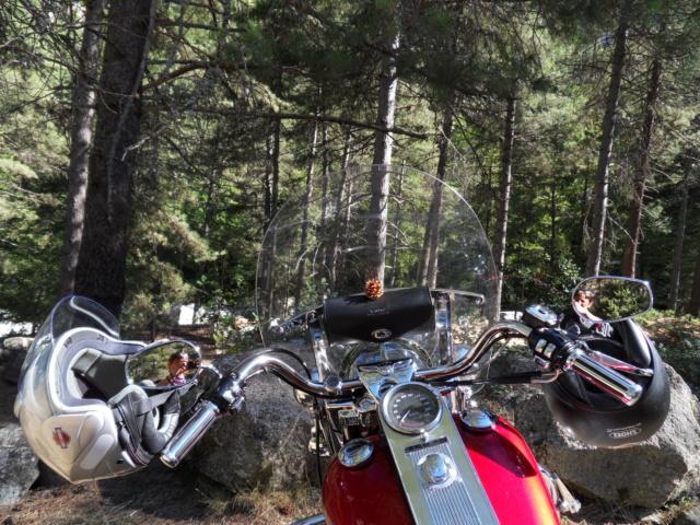 La Corse en Harley  - Page 2 Sdc14310