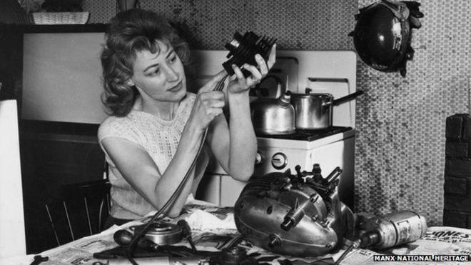 Femmes pilotes des années 50-70  1_112