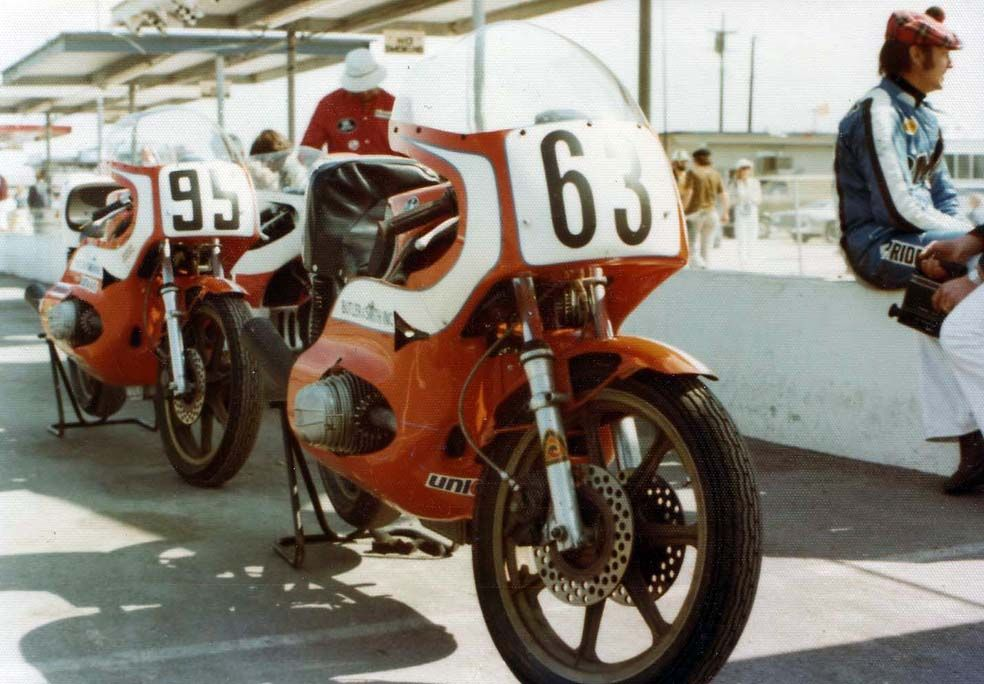[Oldies] Daytona 1974 - Page 7 Dayton10