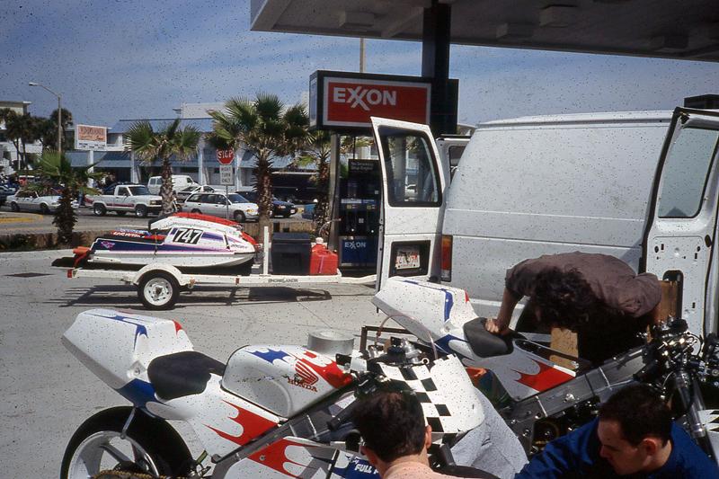 Daytona 93 Dayton18