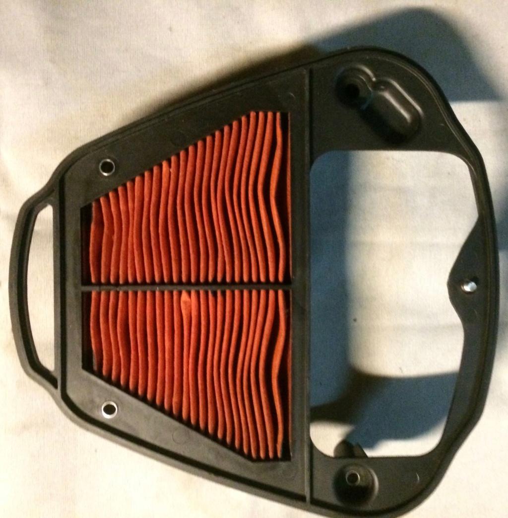 PETITES ANNONCES - Donne filtre à air Filtre10