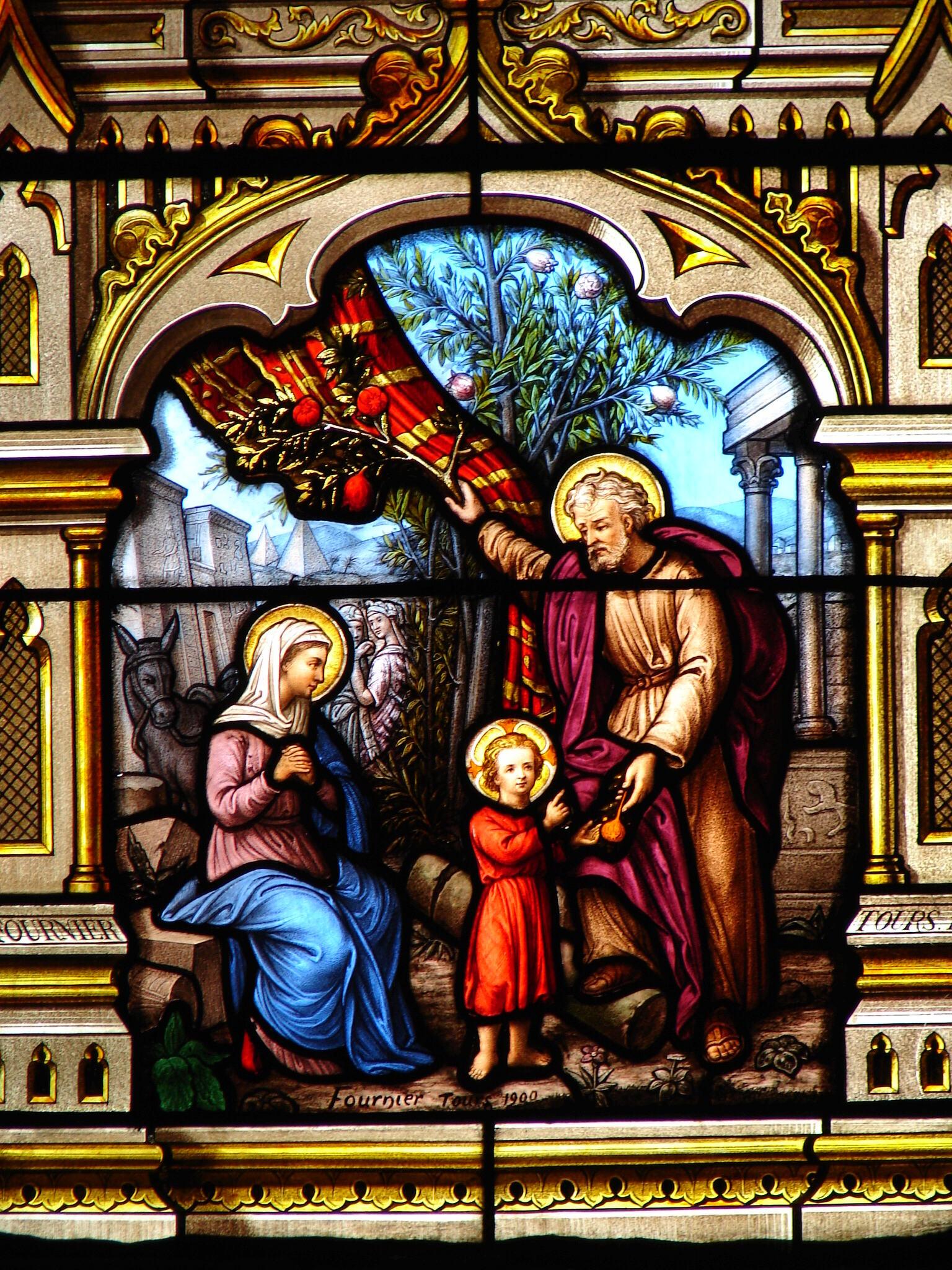 L'ANNÉE MARIALE par la Mère de Chaugy - Page 12 016_la10