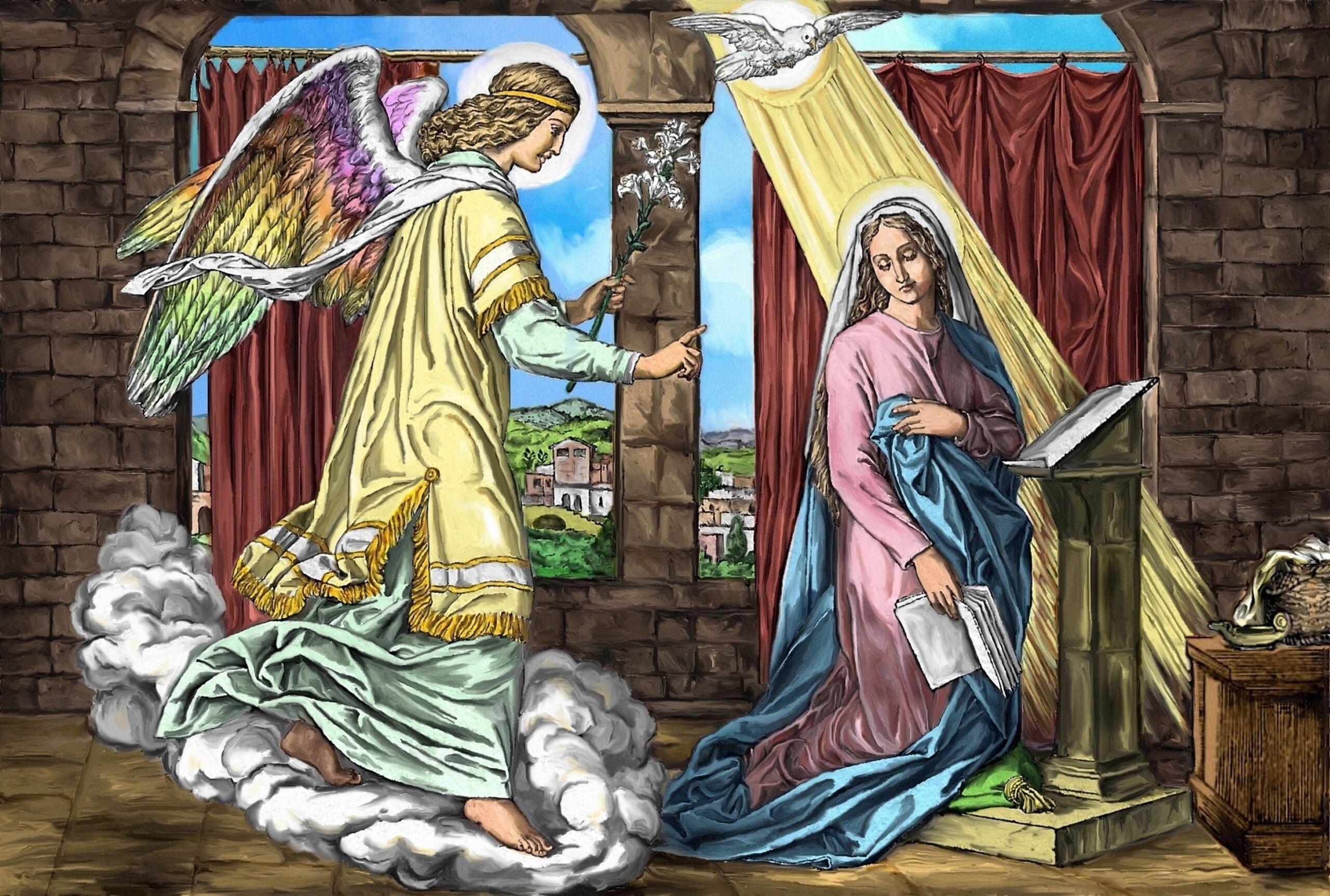 L'ANNÉE MARIALE par la Mère de Chaugy - Page 2 12_l_a10