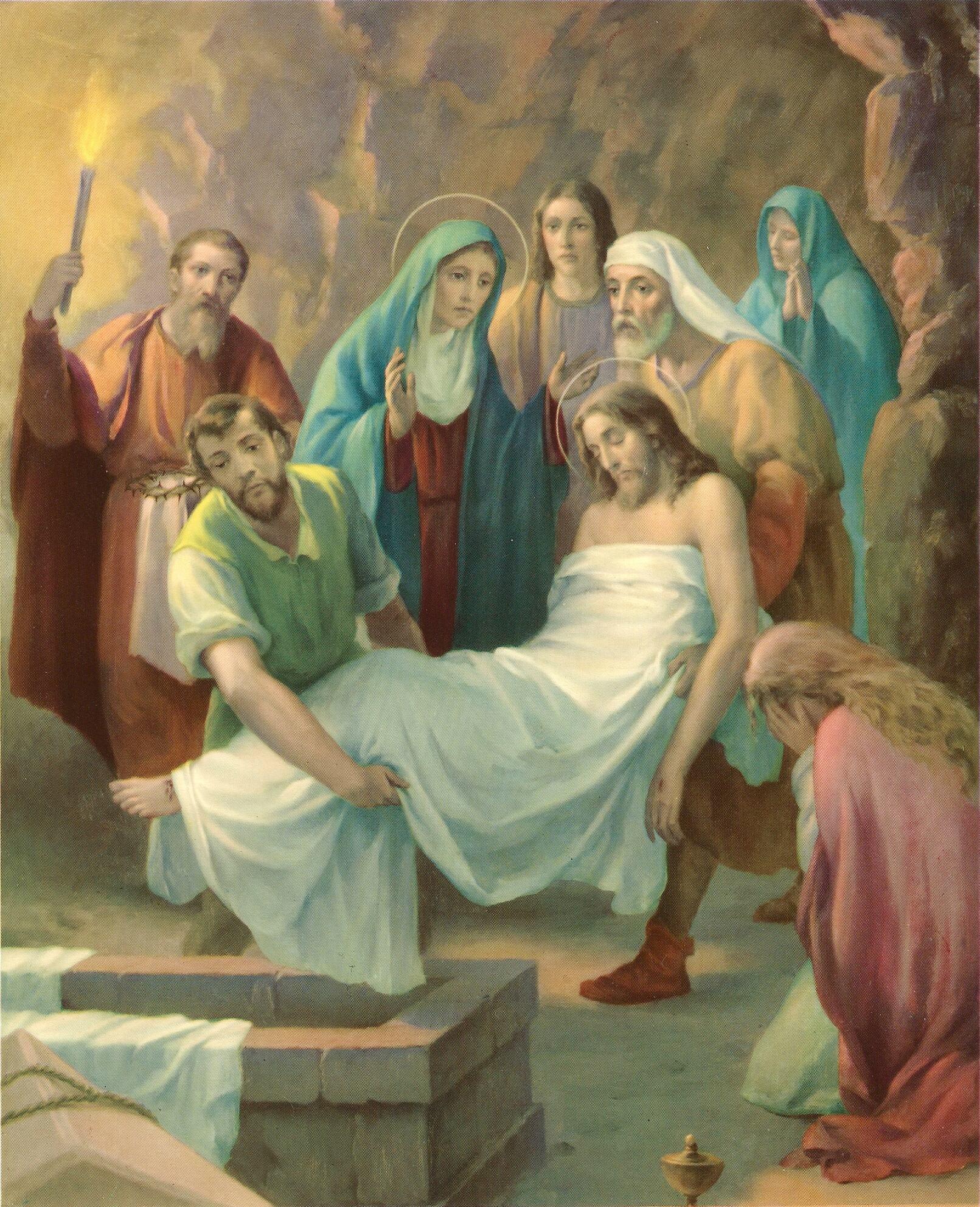 L'ANNÉE MARIALE par la Mère de Chaugy - Page 17 14zome10
