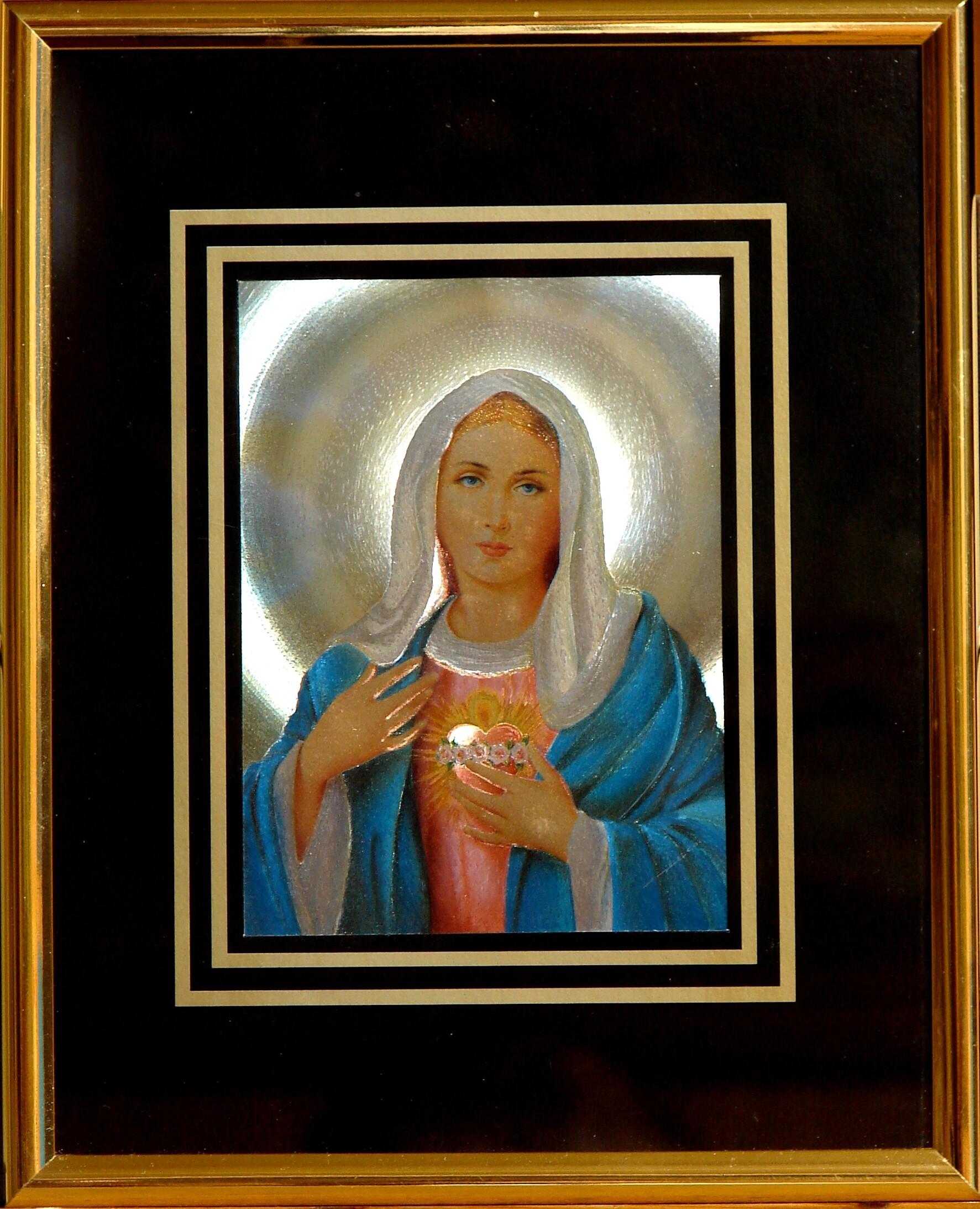 L'ANNÉE MARIALE par la Mère de Chaugy - Page 22 Coeur-12