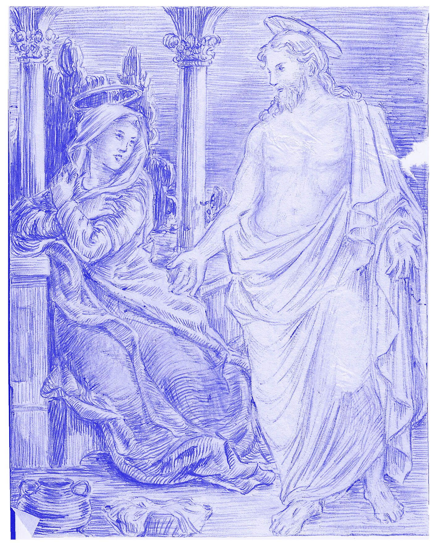 L'ANNÉE MARIALE par la Mère de Chaugy - Page 18 Jzosus36