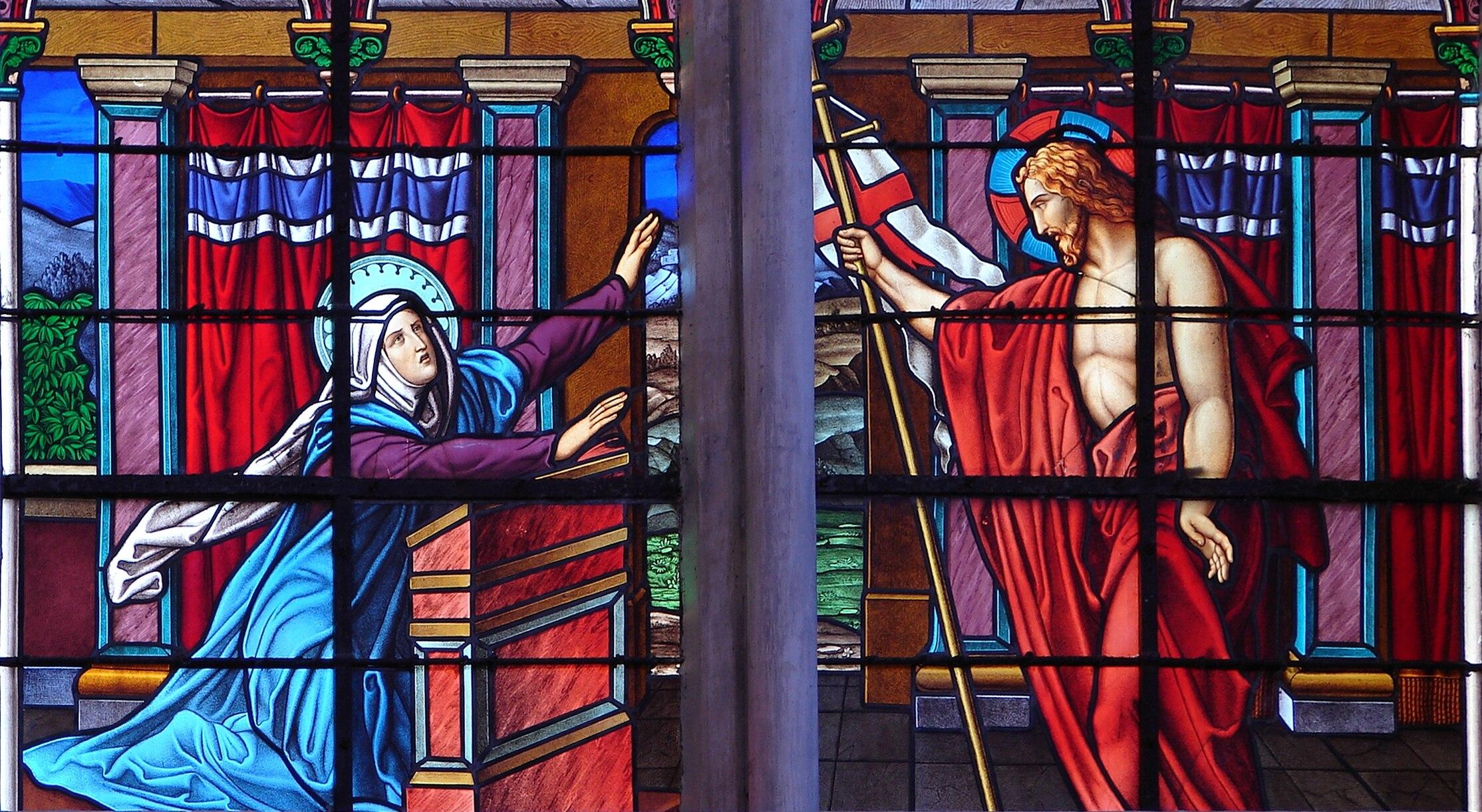L'ANNÉE MARIALE par la Mère de Chaugy - Page 18 Jzosus37