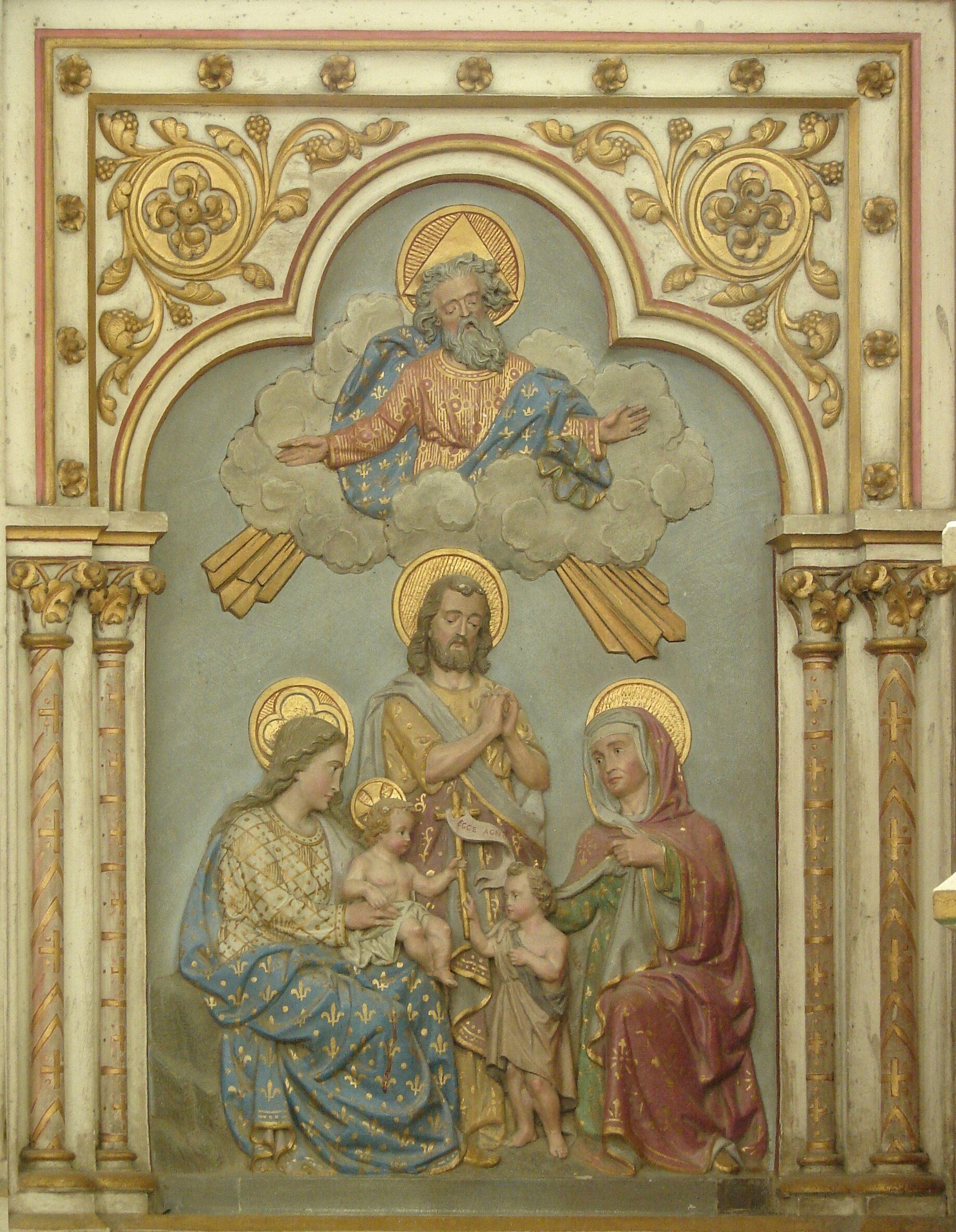 L'ANNÉE MARIALE par la Mère de Chaugy - Page 24 La_ste15