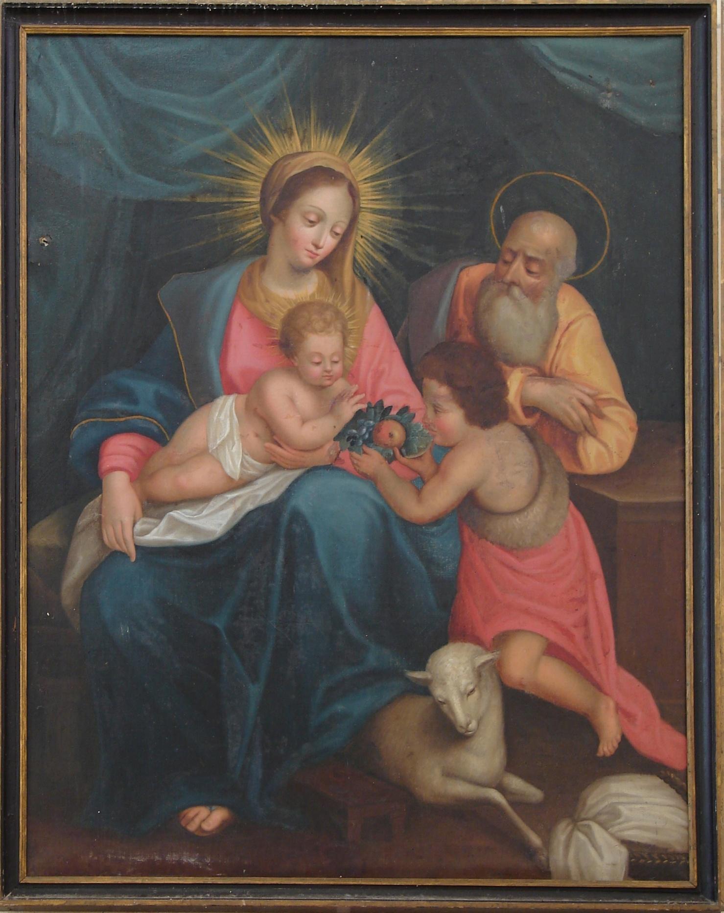 L'ANNÉE MARIALE par la Mère de Chaugy - Page 27 La_ste16