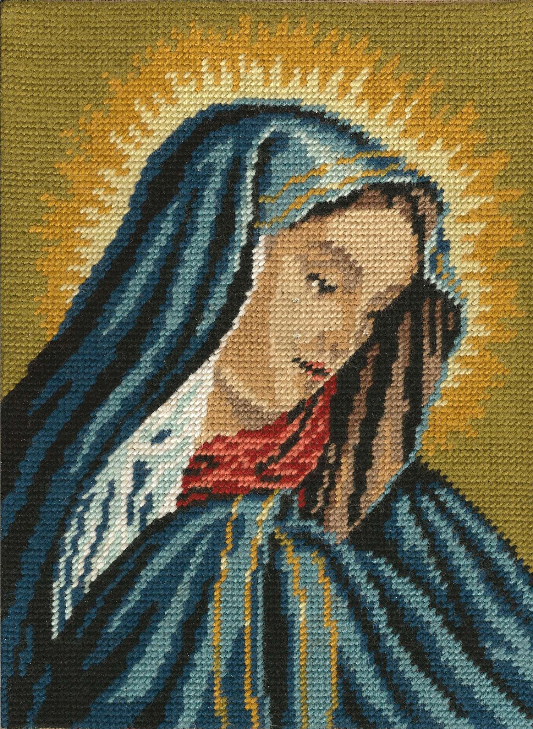 L'ANNÉE MARIALE par la Mère de Chaugy - Page 16 La_vie10